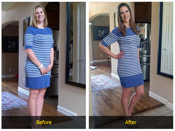 Eat Stop Eat - Before and After Results 04