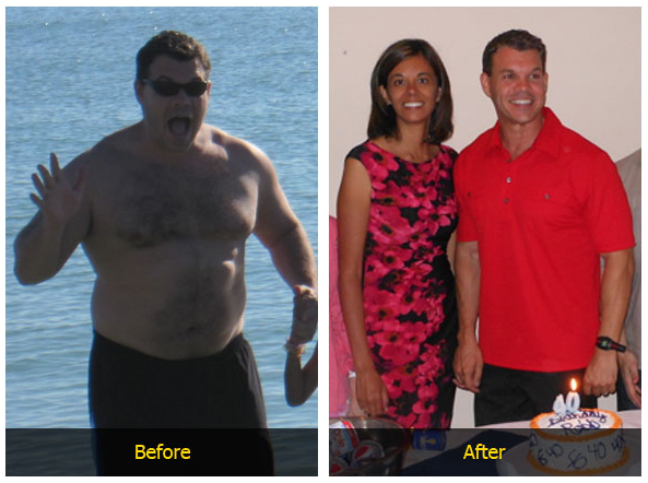 Eat Stop Eat - Before and After Results 05